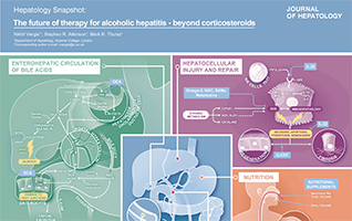 Home Page: Journal of Hepatology
